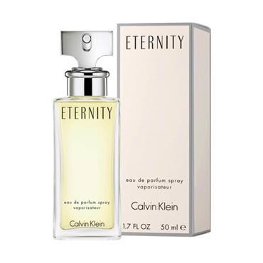 Calvin Klein Eternity For Women EDP 50ML