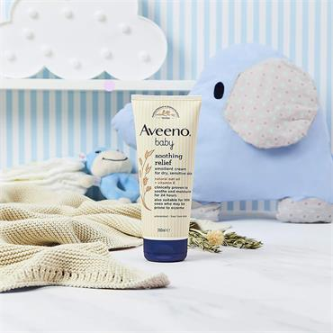 Aveeno Baby Soothing Relief 200ml