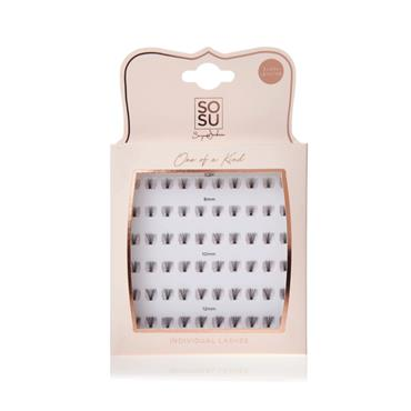 SOSU One of a Kind Individual Lashes