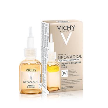 Vichy Neovadiol Meno 5 Bi-Serum 30Ml