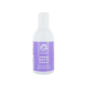 CLASSICS PURE ACETONE ARTIFICIAL NAIL & TIP REMOVER 150ml