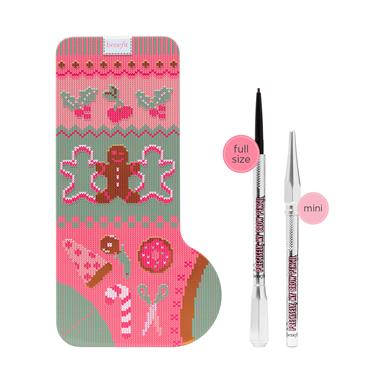 BENEFIT MERRY N PRECISE 03 PRECISELY MY BROW XMAS 2021