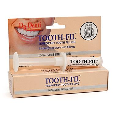 DR DENTI TOOTH-FIL