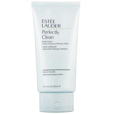 ESTEE LAUDER PERFECTLY CLEAN MULTI-ACTION CREME CLEANSER