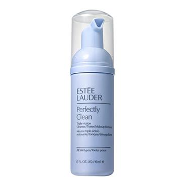 ESTEE LAUDER PERFECTLY CLEAN TRIPLE-ACTION CLEANSER/TONER/MAKE UP REMOVER