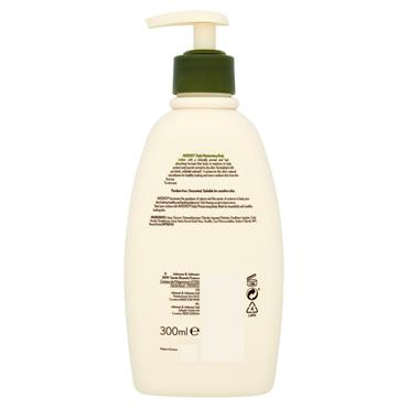 AVEENO DAILY MOIST LOTION 300ML