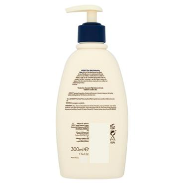 AVEENO SKIN RELIEF SHEA 300ML