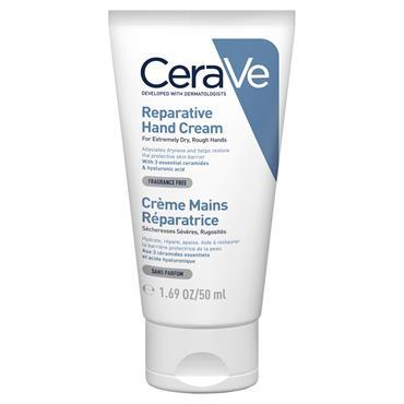 CERAVE REPARATIVE HAND CREAM 50ML
