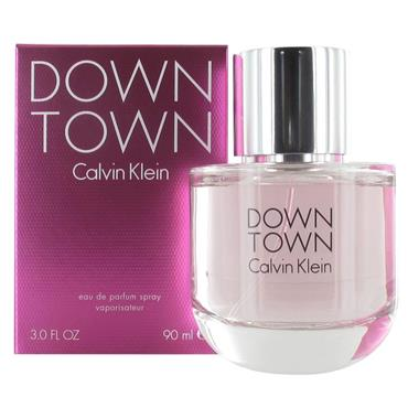 CALVIN KLEIN DOWNTOWN WOMENS EDP 90ML