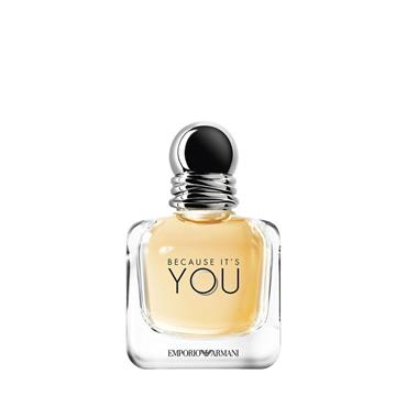 EMPORIO ARMANI YOU SHE EDP SPRAY 50ML