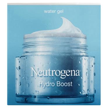 NEUTROGENA HYDROBOOST WATER GEL 50ml