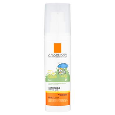 LA ROCHE POSAY ANTHELIOS BABY LOTION F50 50ML