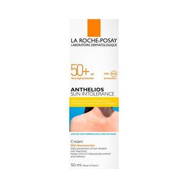 La Roche-Posay Anthelios Sun Intolerance SPF50+ 50ml