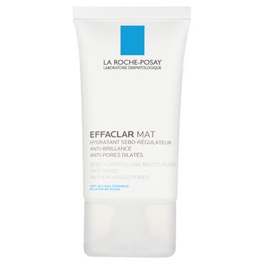 LA ROCHE POSAY EFFACLAR MAT+ 40ML