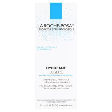 LA ROCHE POSAY HYDREANE LIGHT 40ML