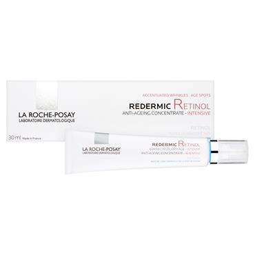 LA ROCHE POSAY REDERMIC R RETINOL NIGHT CREAM 30ML