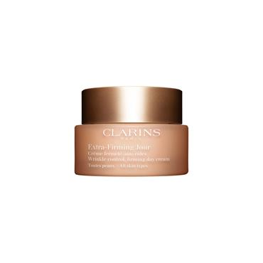CLARINS EXTRA FIRMING DAY ALL SKIN TYPES