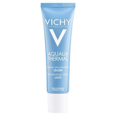 VICHY AQUALIA LIGHT CREAM 40ML