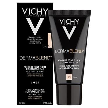 VICHY DERMABLEND SMOOTH 15