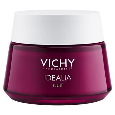 VICHY IDEALIA SKIN SLEEP 50ML