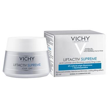 VICHY LIFTACTIV SUPREME CREAM NORMAL / COMBINATION SKIN