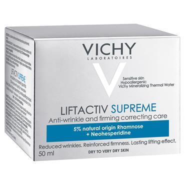 VICHY LIFTACTIV SUPREME DRY SKIN