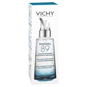 VICHY MINERAL 89 BOOSTER 75ML