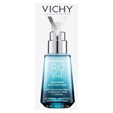 VICHY MINERAL 89 BOOSTER EYE