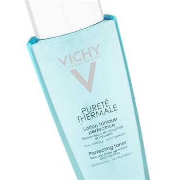 VICHY PURETE THERMALE REFRESHING TONER