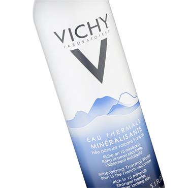 VICHY THERMAL SPA WATER SPRAY 150ML