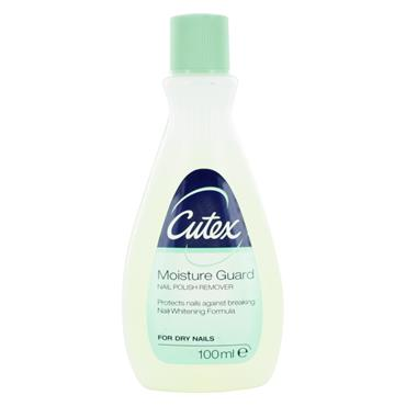 CUTEX MOISTURE RICH 100ML