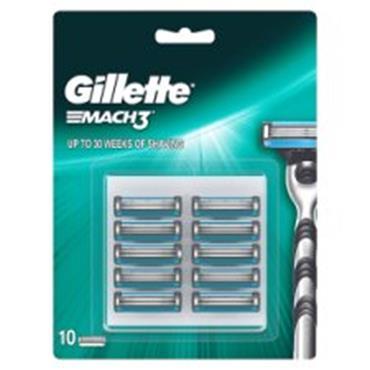 GILLETTE MACH 3 BIG BLADE