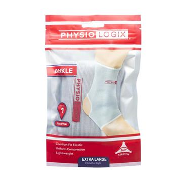 Physiologix Ankle Support Level 1 (VARIOUS SIZES)