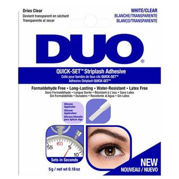 DUO LASH ADHESIVE CLEAR 7ml