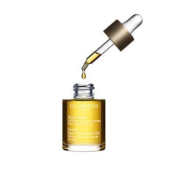 CLARINS SANTAL OIL 30ML