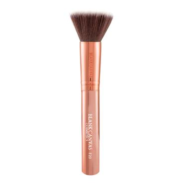 BLANK CANVAS F20 BUFFER BRUSH  COLOR:METALLIC ROSE GOLD