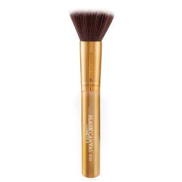 Blank Canvas F20 Buffer Brush Colour: Metalic Gold