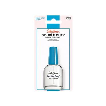 SALLY HANSEN DOUBLE DUTY STRENGTHENING