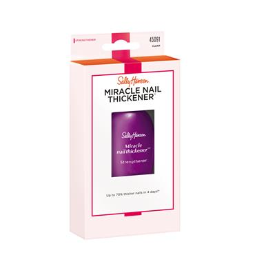 SALLY HANSEN MIRACLE NAIL THICKENER