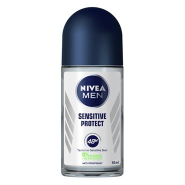 NIVEA MEN SENSITIVE DEO ROLL ON