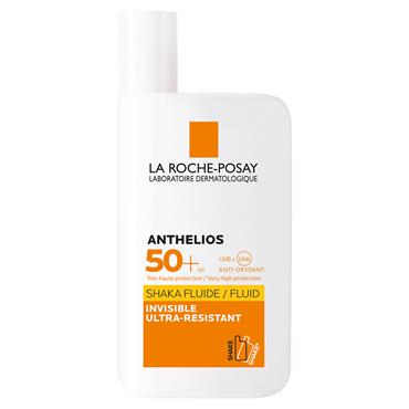 LA ROCHE POSAY ANTEHLIOS INVISIBLE FLUID ULTRA LIGHT F50 50ML