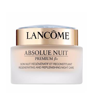 LANCOME ABSOLUE NUIT PREMIUM BX NIGHT CREAM 75ML