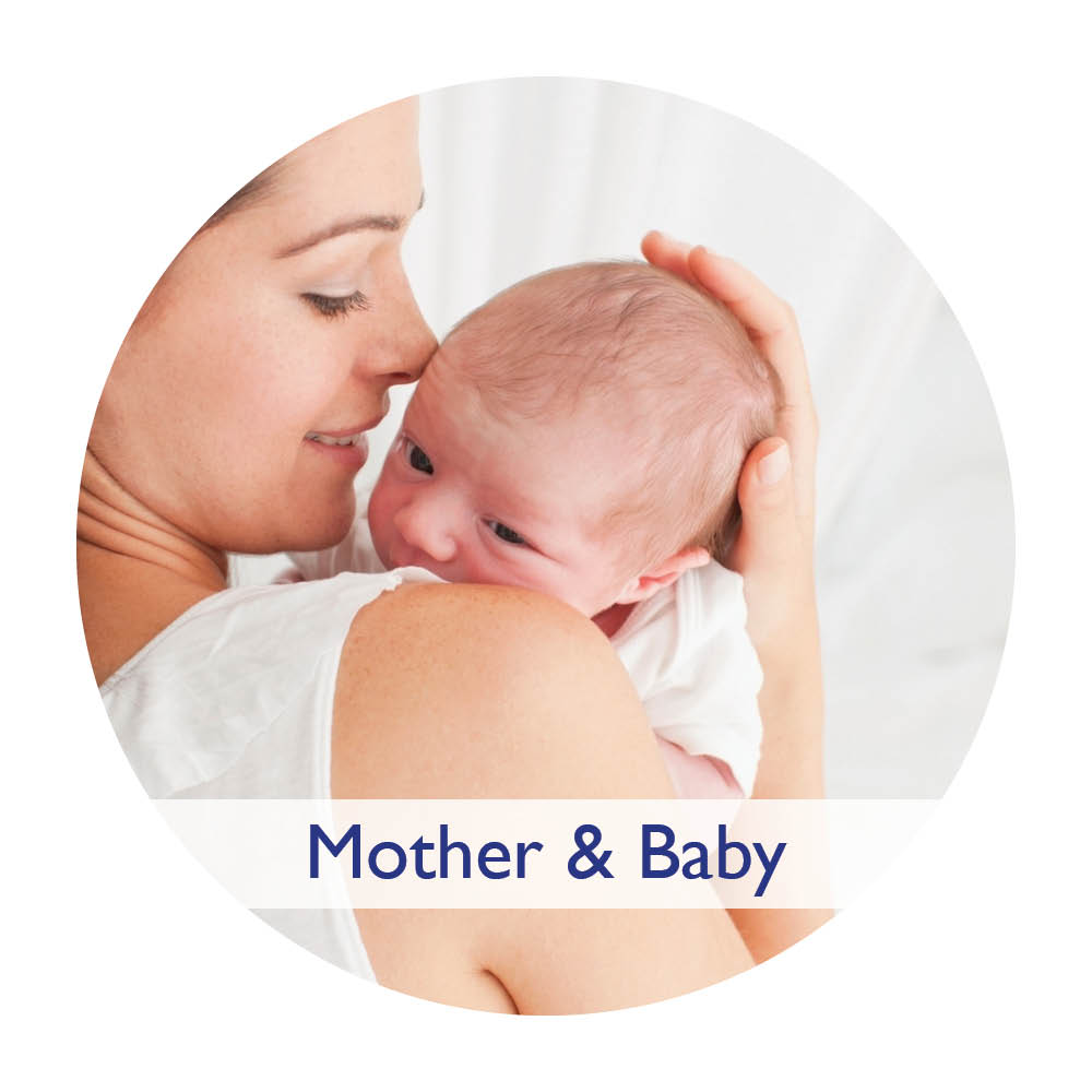 Shop Mother & Baby