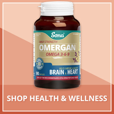 Shop Health & Wellness