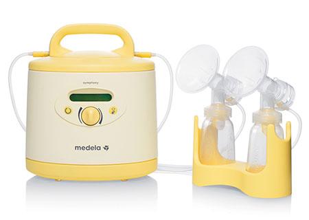 Medela Symphiny Breast Pump