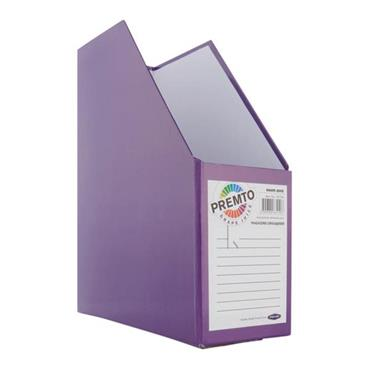 PREMTO MAGAZINE ORGANIZER - GRAPE JUICE