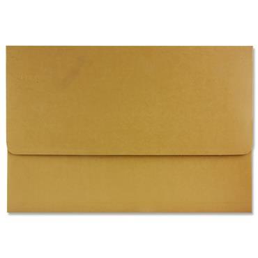 Premier Office Pkt.5 A4 Document Wallets
