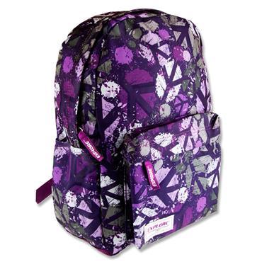 Explore 20ltr Backpack - Purple Peace Full