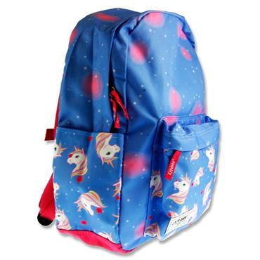 Explore 20ltr Backpack - Blue Unicorn