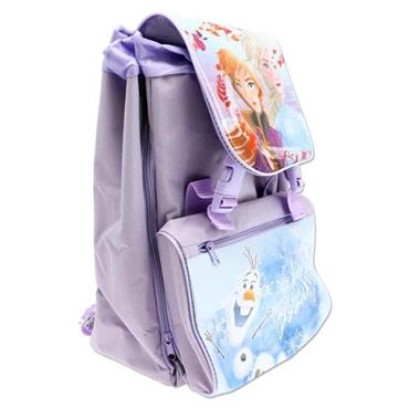 SQUARE 40cm BACKPACK - FROZEN 2